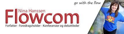 logo med overtekst