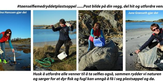 selfieplast